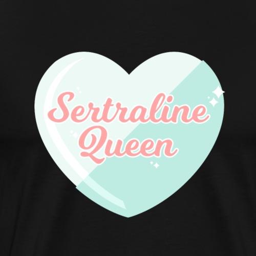 Sertraline Queen - Men's Premium T-Shirt