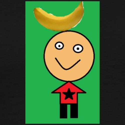 banana benny - Premium T-skjorte for menn