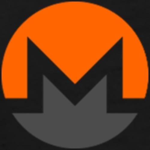 monero 2aac4a400251aebe03ad7f3ad11bb16d - Männer Premium T-Shirt