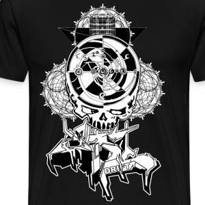 wipeout2.0 - Männer Premium T-Shirt