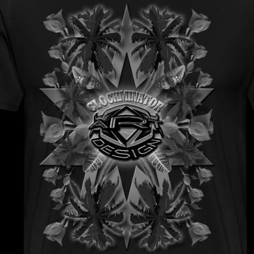 16 - Männer Premium T-Shirt