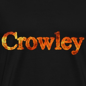 Crowley - Men's Premium T-Shirt