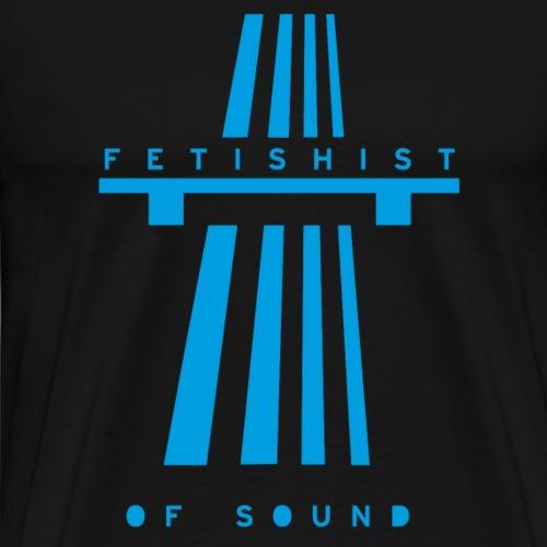 Autobahn - Männer Premium T-Shirt