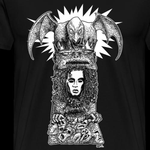 Totem - T-shirt Premium Homme