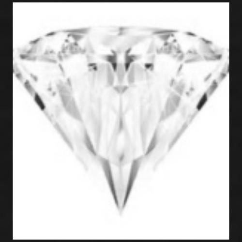 Diamant - Männer Premium T-Shirt