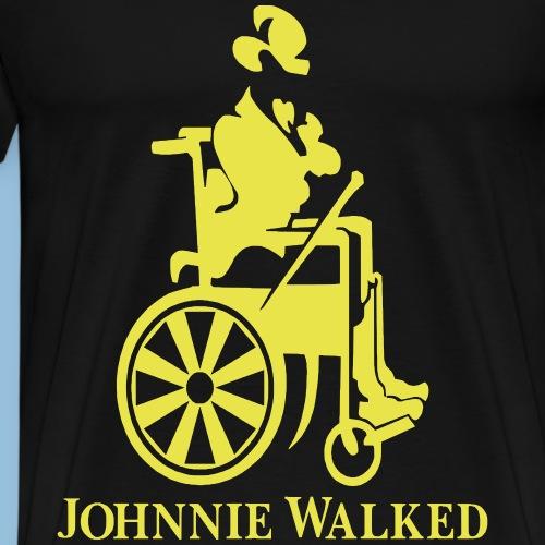 JW - Mannen Premium T-shirt