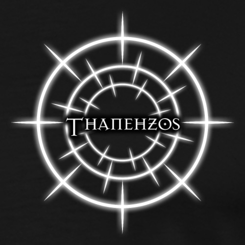 Thanehzos - T-shirt Premium Homme