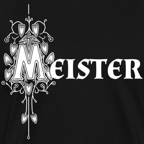 Meisterliches Rollenspiel Tshirt