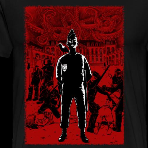 Liberté Egalité Fraternité - T-shirt Premium Homme