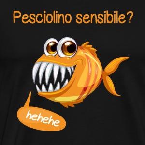Zodiaco Pesci - Maglietta Premium da uomo