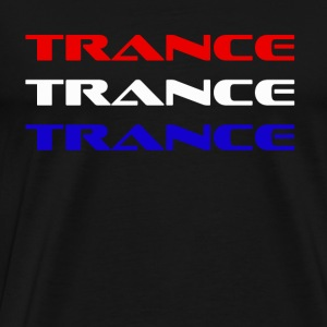 trance Holland - Men's Premium T-Shirt