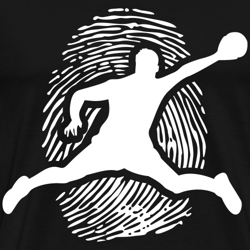 ADN H - T-shirt Premium Homme