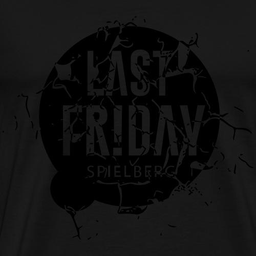 Last Friday Grunge - Männer Premium T-Shirt