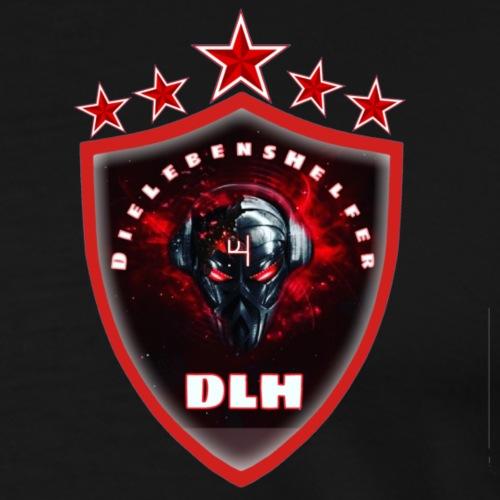 DLH SQUAD - Männer Premium T-Shirt