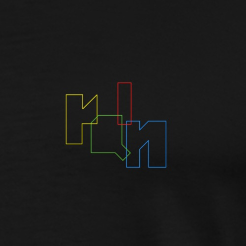 IceRainBow - T-shirt Premium Homme