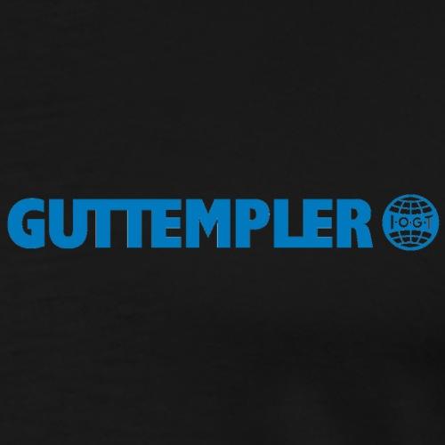 Guttempler IOGT - Männer Premium T-Shirt