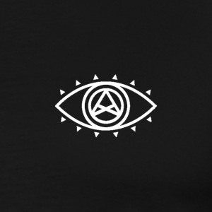 Nether Eye - Mannen Premium T-shirt