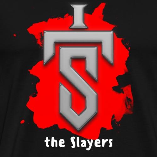 slayers - Men's Premium T-Shirt