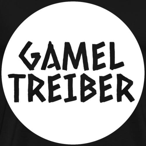 Gameltreiber - Männer Premium T-Shirt