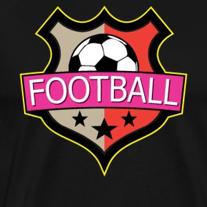 Football - Soccer - Men's Premium T-Shirt