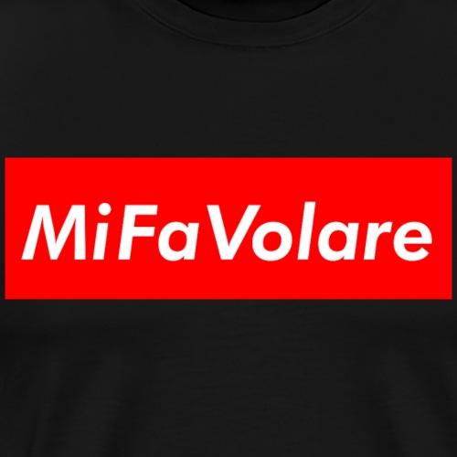 MiFaVolare - Men's Premium T-Shirt