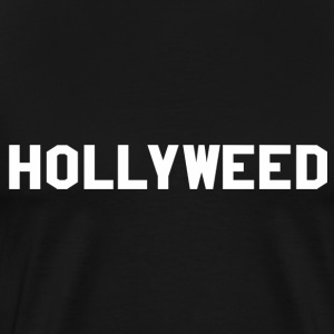 Hollyweed - T-shirt Premium Homme