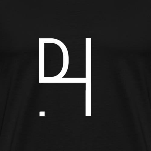 Future DLH - Männer Premium T-Shirt