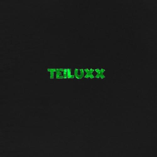 TeiLuxx Banner - Männer Premium T-Shirt