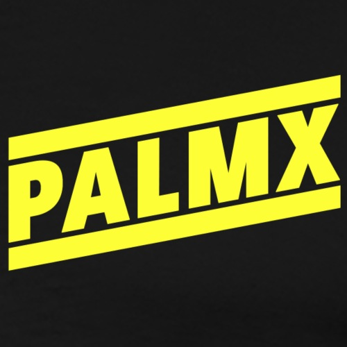 PalmX Stripes - Men's Premium T-Shirt