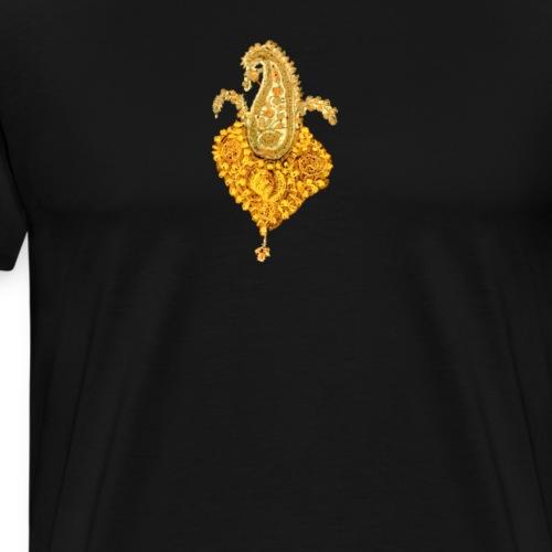 Arabic design - Men's Premium T-Shirt