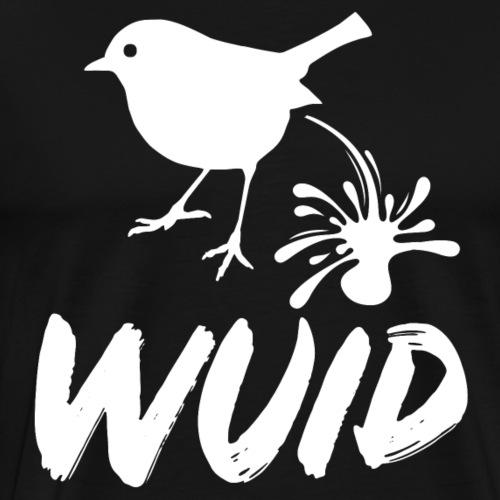 Voglwuid - Bayuwarium Gwand - Männer Premium T-Shirt