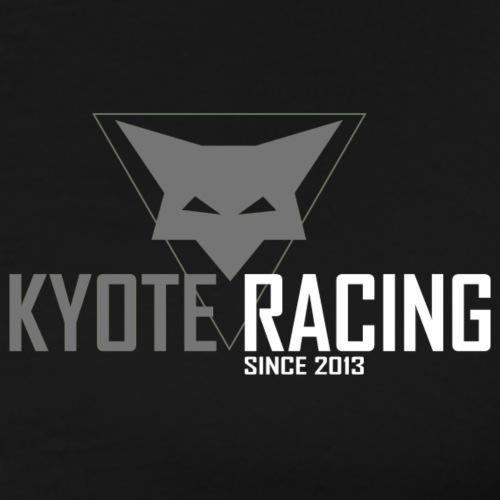 Kyote Racing - Torsten - Männer Premium T-Shirt