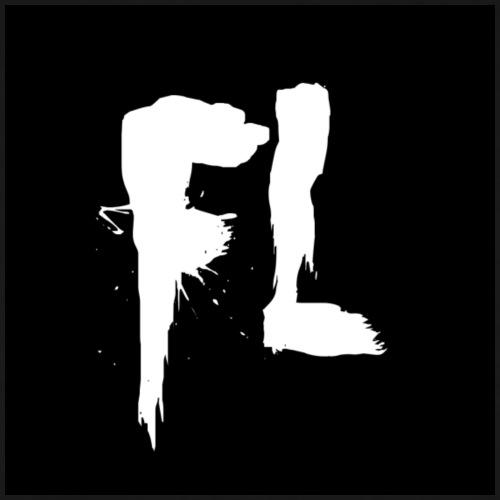 Faylox - Logo Black Edition - Männer Premium T-Shirt