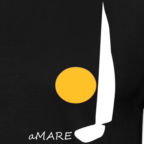 aMARE - Maglietta Premium da uomo