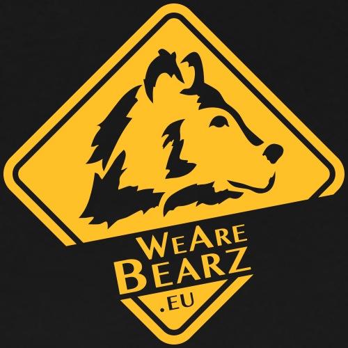 WeAreBearz.eu - T-shirt Premium Homme