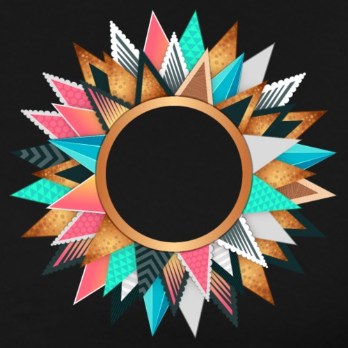 circle - Männer Premium T-Shirt