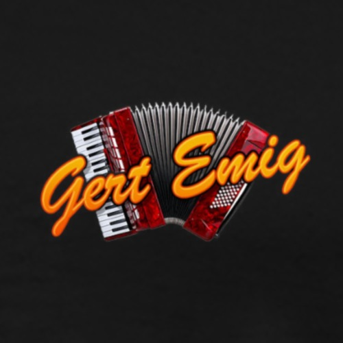 Musikinstrument - Männer Premium T-Shirt