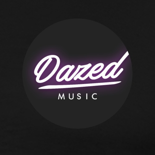 Dazed Music Original - Premium-T-shirt herr
