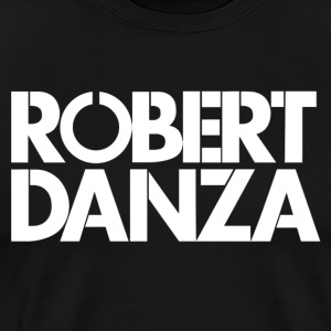 Robert Danza long T-shirt - Mannen Premium T-shirt