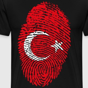 TURQUIE 4 EVER COLLECTION - T-shirt Premium Homme