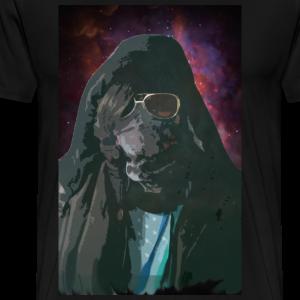 Big Jak Portrait - Men's Premium T-Shirt