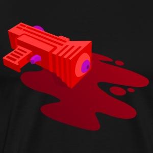 Liquidateur JR - T-shirt Premium Homme
