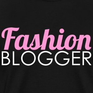 Mode Blogger - T-shirt Premium Homme