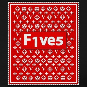 FIVES patch - T-shirt Premium Homme
