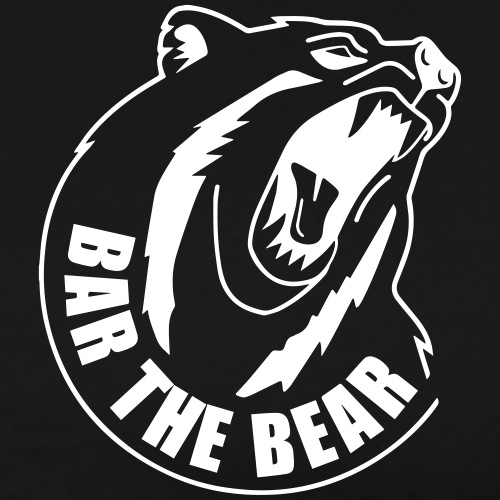 Bar The Bear - T-shirt Premium Homme