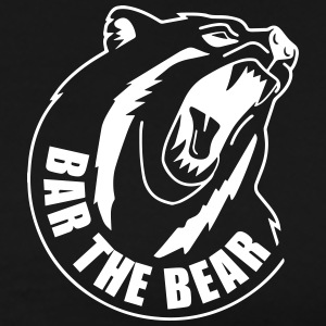 Bar The Bear - T-shirt Premium Homme