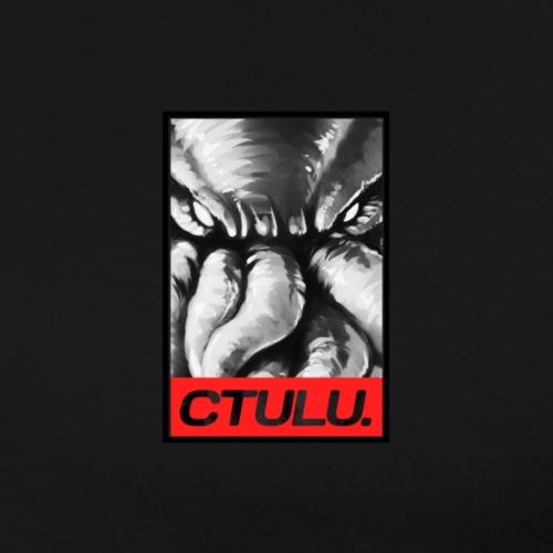 ctuluuy - Maglietta Premium da uomo
