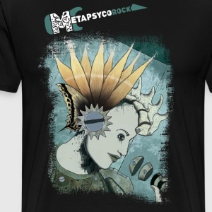 QUEENFLOWERS - Männer Premium T-Shirt