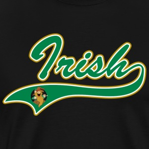 IRISH - Men's Premium T-Shirt