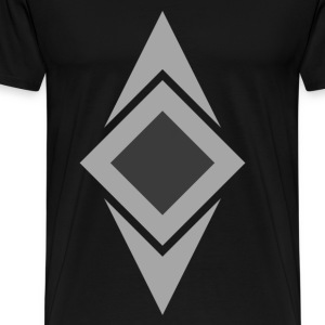 One cube - Men's Premium T-Shirt